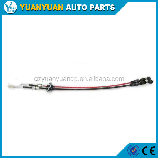 Chevrolet 96643007 96266622 96568386 transmisión shift cable para Chevrolet