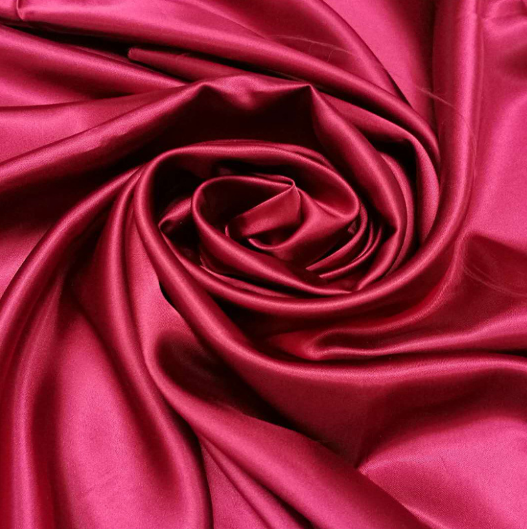 High quality 100% satin acetate lining fabric wholesale