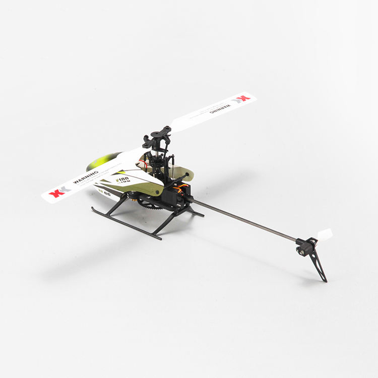 Aigle volitation rc hélicoptère avec gps