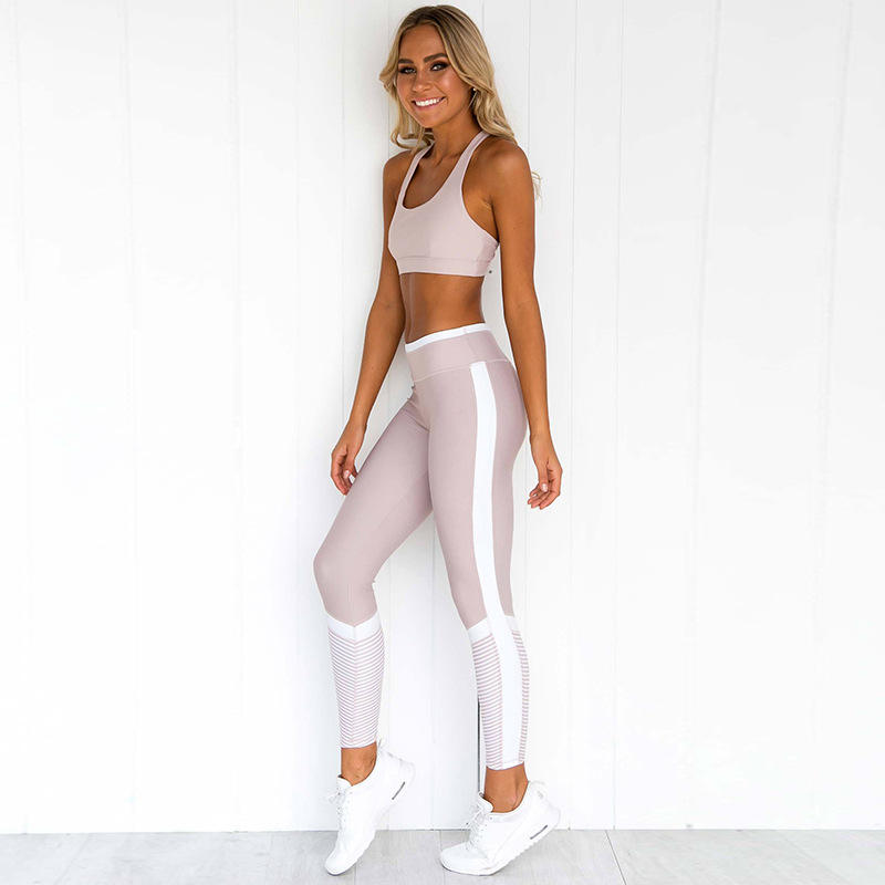 Factory WholesaleYoga Clothing Workout Clothes Athletic Apparel