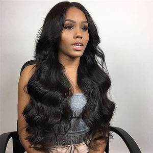 Hot Wholesale Unprocessed Cuticle Aligned Virgin Hair Vendors Blue Rubber Band 10A Weaves Large Stock Various Bundles
