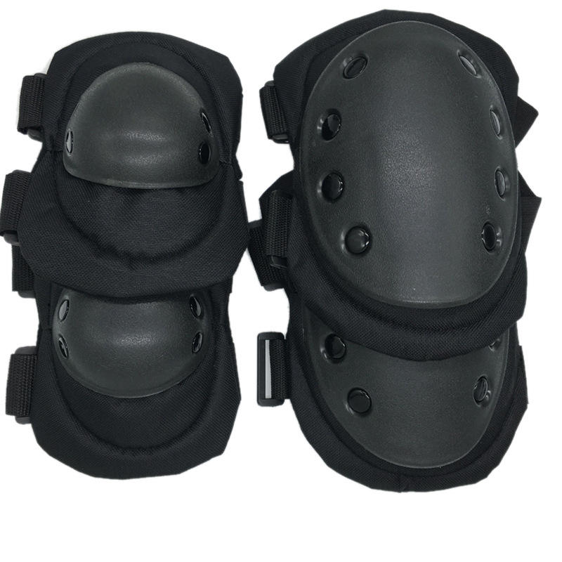 Outdoor Cycling Tactical Knee Pad Elbow Pad for Army/Tactical Sporting Knee Pad