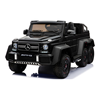 New Arrival 24V 6 Wheels 6 Motors Benz G63 Vehicle Toy Ride On Car For Big Kids