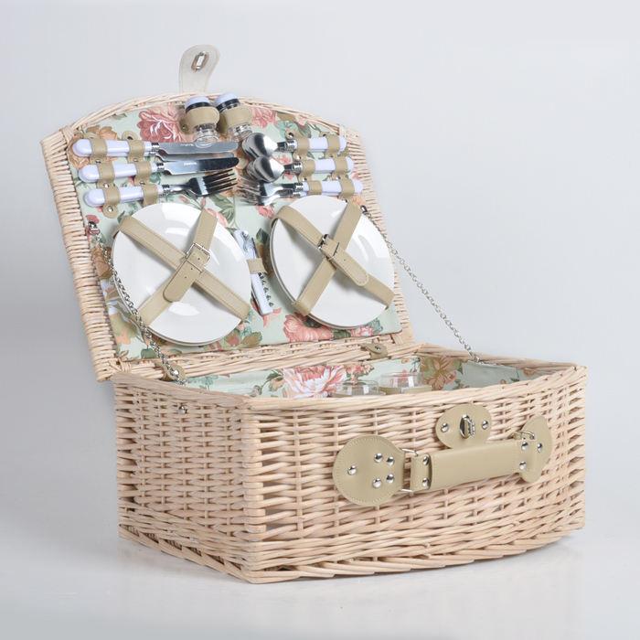 China Custom Made Basket