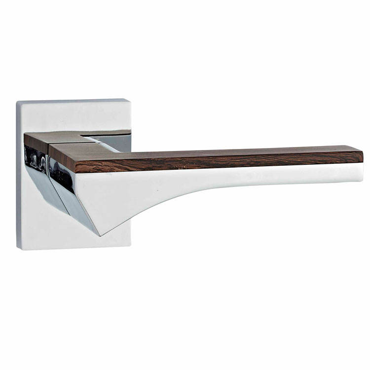 High Quality American Style Gate Aluminium Door Handle