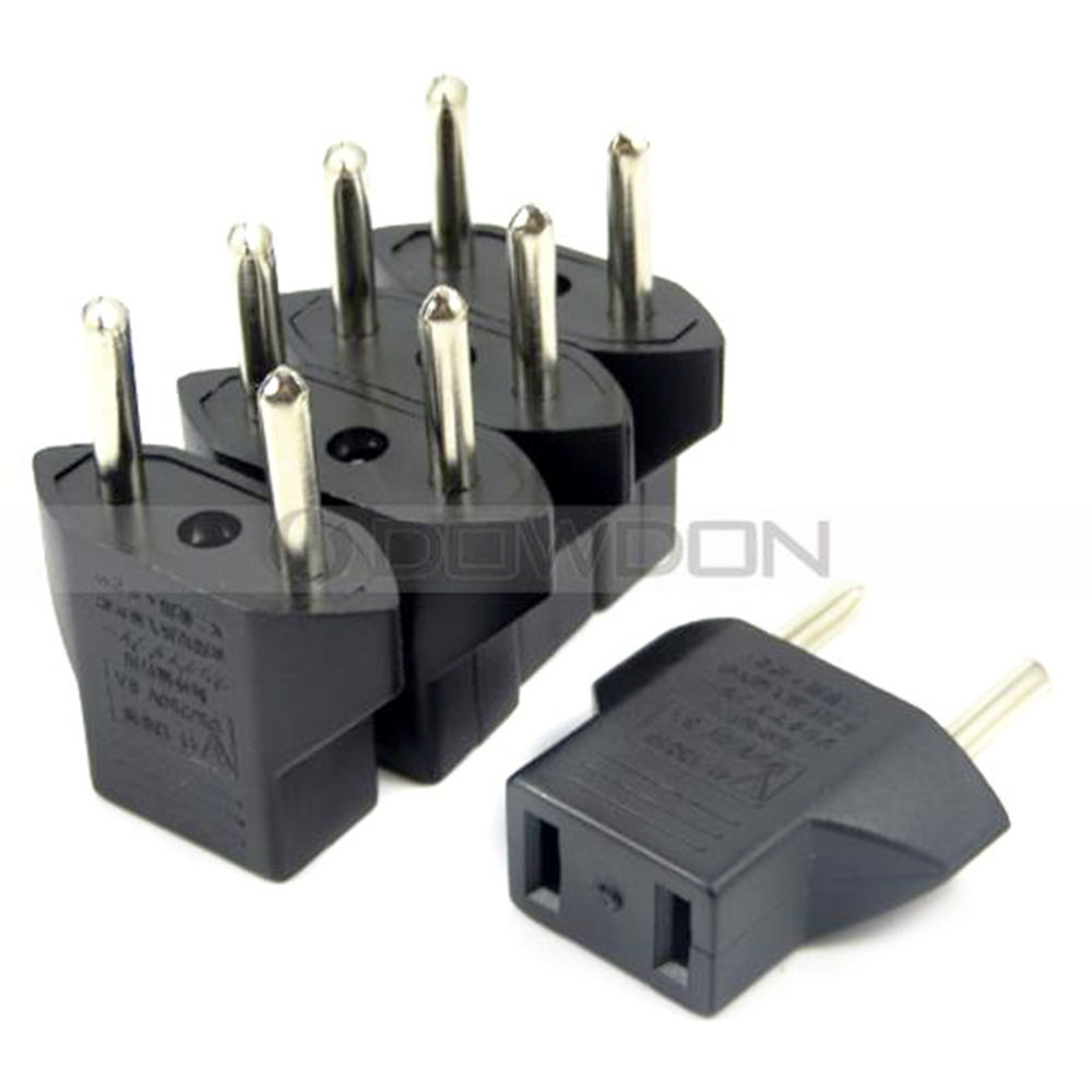 EU AU to US AC Power Plug 어댑터 World Wide Universal Travel Plug Converter