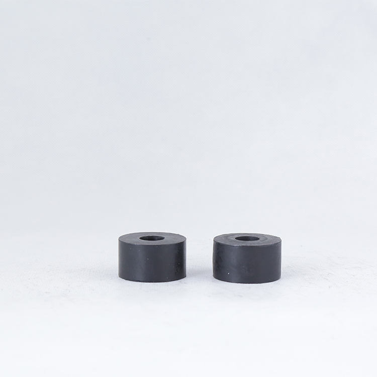 Factory price shock absorber anti-vibration solid rubber silent block