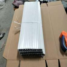 Sliver White Color  Galvanized Steel  ceiling T-bar T grid  wall angle size and price