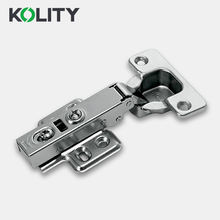 Factory Wholesale Furniture Fitting Hydraulic Auto Locking Modular Kitchen Cabinet Door Hinges