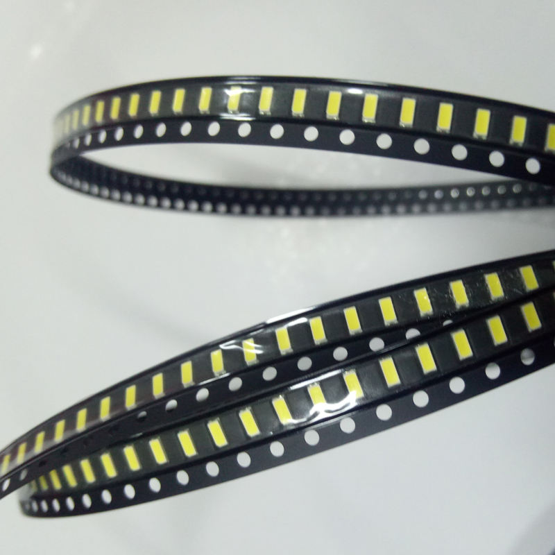 High lumens 0.1W white SMD LED chip 3014 specifications