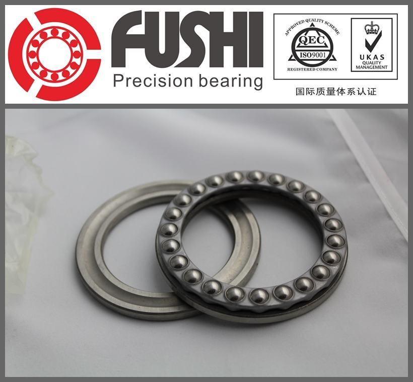 US Stock 2pcs 30 x 47 x 11mm 51106 Single Direction Thrust Axial Ball Bearings