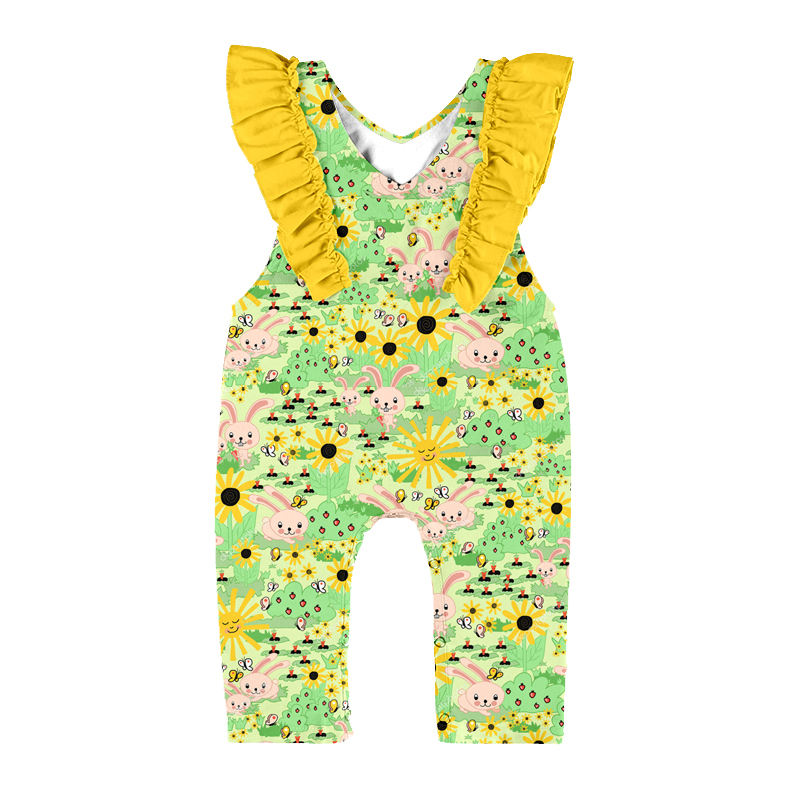 Mashed Clothing My First Trip to Dongguan Baby Romper