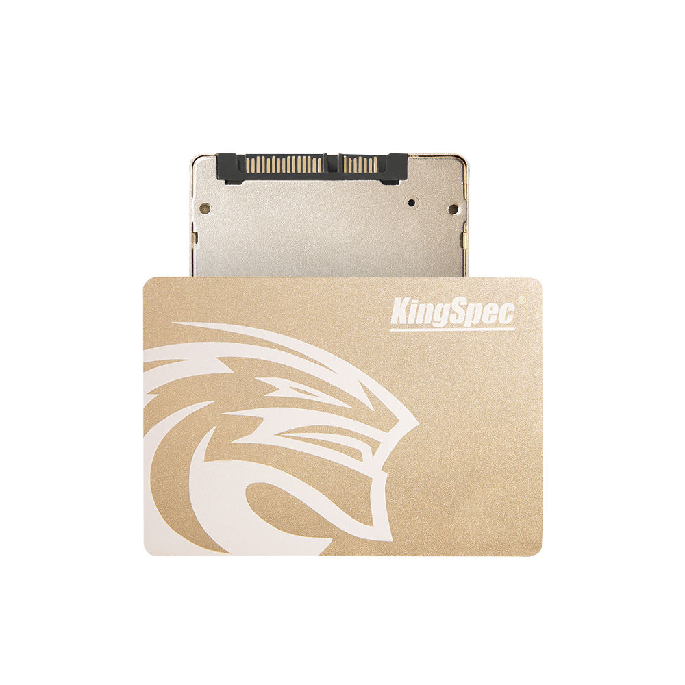 KingSpec high performance original bulk 512 gb ssd solid hard drive