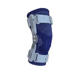 Orthopedic Rigid Splint Corrective Knee Foot Orthosis Leg Fixed Brace