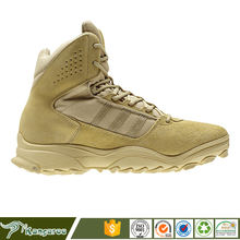 men's shoes outdoor waterproof hiking custom tactical shoes