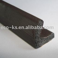 Fire Intumescent strip seal