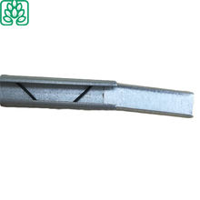 Supplier Greenhouse Accessory Wiggle Wire Lock Channel