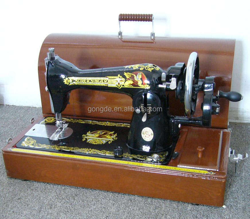 A Highly quality domestic sewing machine for home or sewing classes