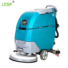 JH530A electric single disc floor scrubber with CE certificate and ECM certificate of Italy made in shanghai