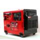 SLONG silent 5kw portable gasoline generator