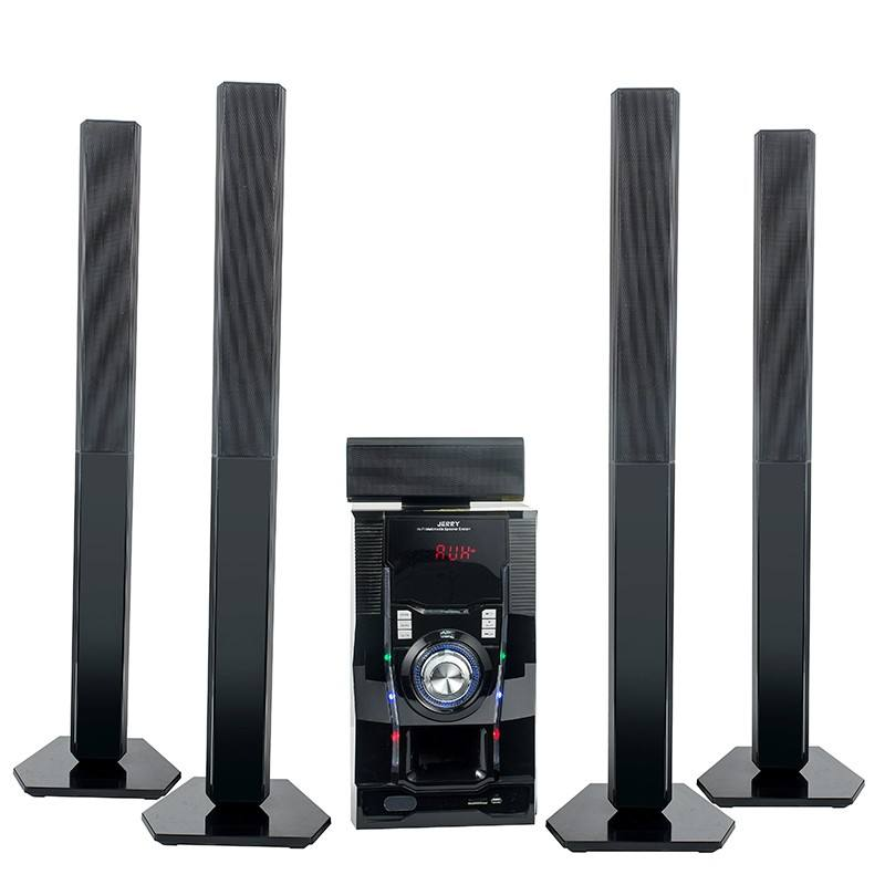 JR-B05 5.1 <span class=keywords><strong>Home</strong></span> Theater Versterker Met Usb Sd/Prive-schimmel <span class=keywords><strong>Stereo</strong></span> 5.1 <span class=keywords><strong>Home</strong></span> Theater Speaker Systeem