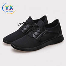 Factory directly fashion men sneakers outdoor leisure sport shoes