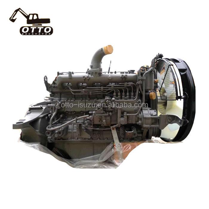 New Isuzu  6HK1 6HK1T 6HK1-TC water pump 1-13650133-0