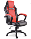 PU leather adjustable lumbar support ergonomic office chair wholesale gaming chair