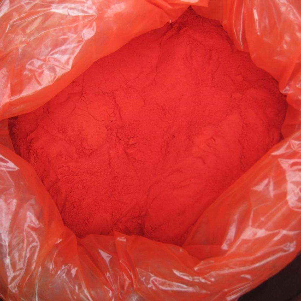 Oil Red BR(Solvent Red 24) for plastic/candle/petrol dyeing