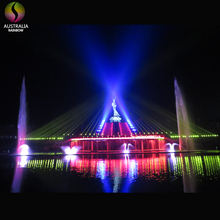 Jianhe Large Fountain Led Moving Head Professional Show Lighting