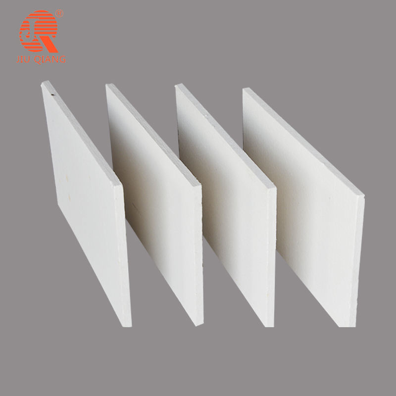 Fireproof Ceramic Fibre Board Fireproof Door Insulation Ceramic Fiber Board