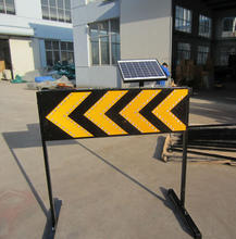 Aluminum Reflective traffic sign led tv pcb Road Sign Board