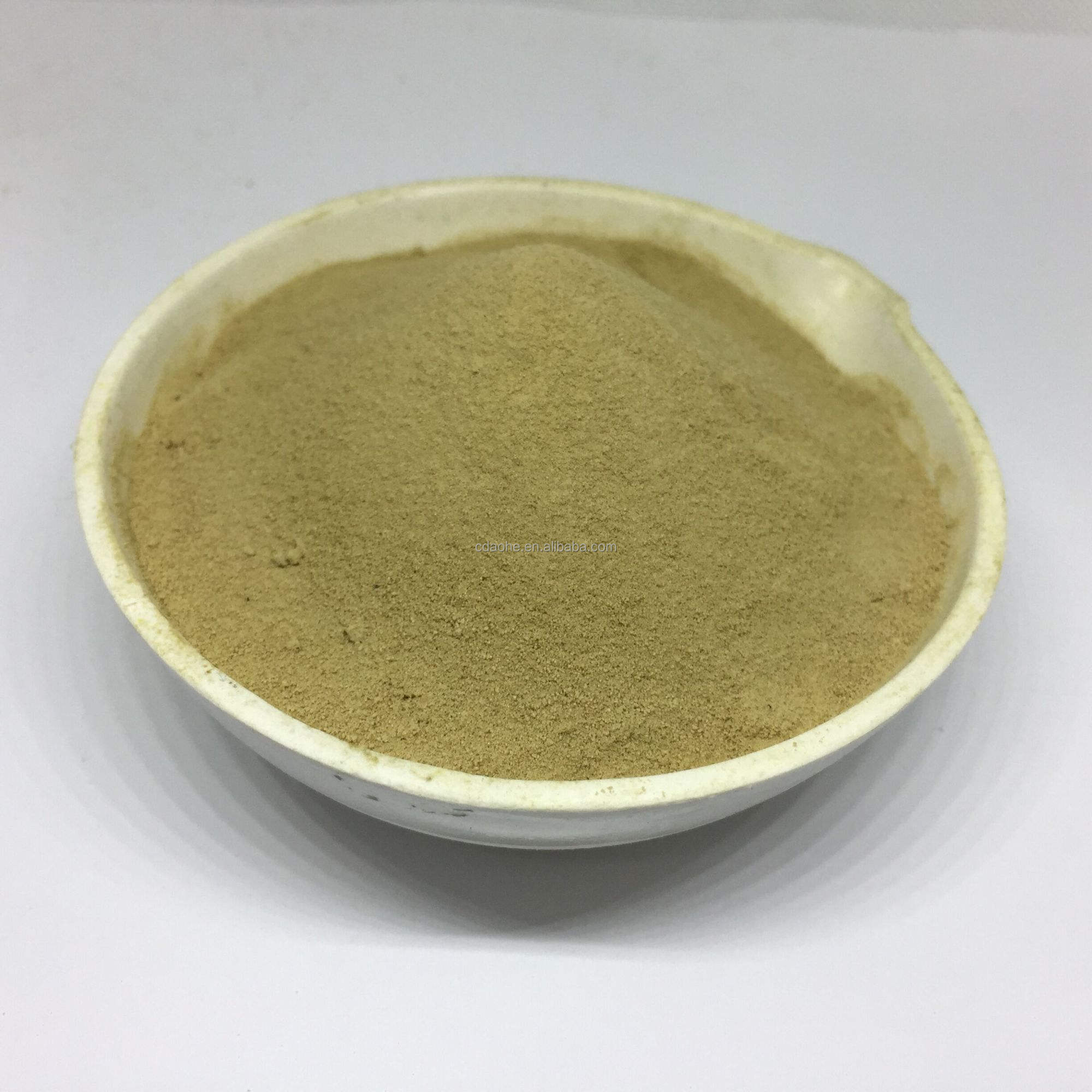 L-AMINO ACID NPK POTASSIUM CHELATE 8% WATER SOLUBLE POWDER