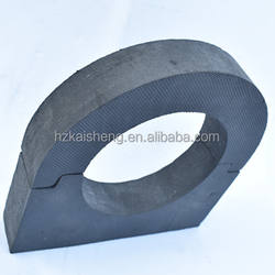 thermal insulation strong EVA pipe support stand