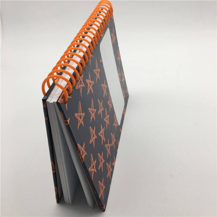 Good Price Accept Customized Logo notebook arabic Customized