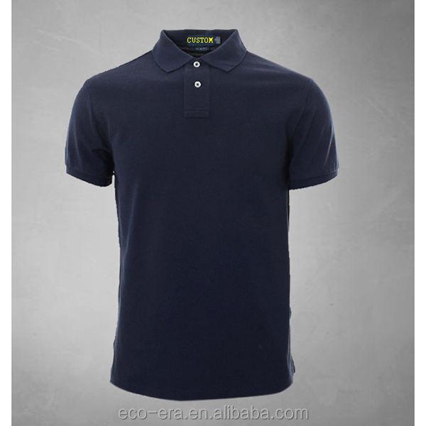 Stock Lot Apparel Made In China Mens Polo Shirt