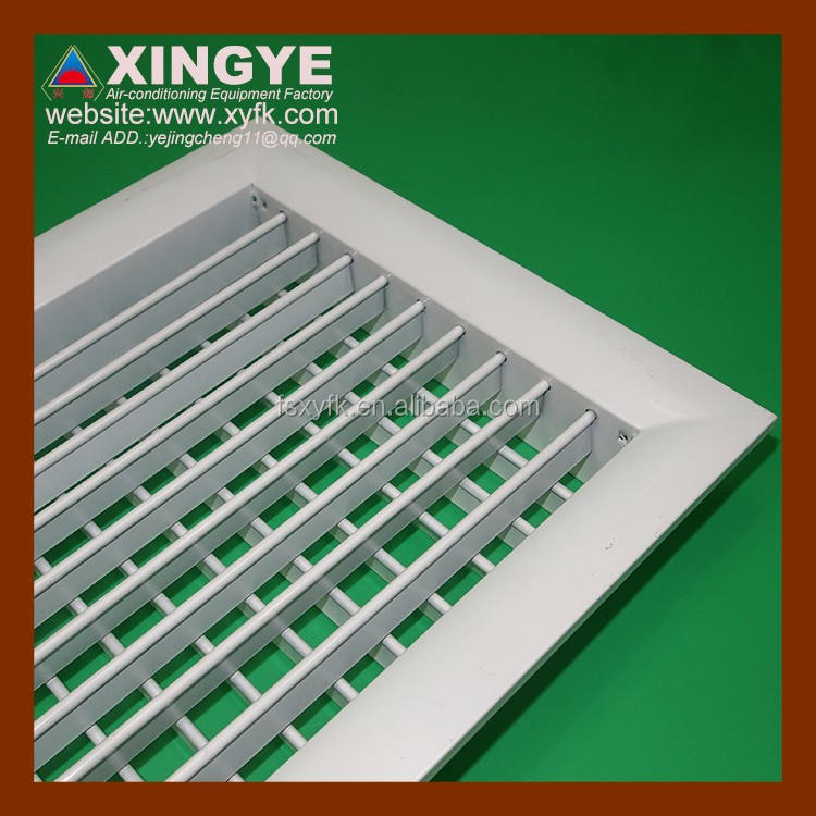 supply air vent air conditioner louver exhaust air louver