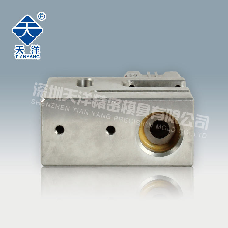 New 1pc 17mm Punching machine die Hydraulic punch die CH-60 up and down mold