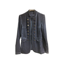 Hot Sale Italian Fall Women Fashion Jacket