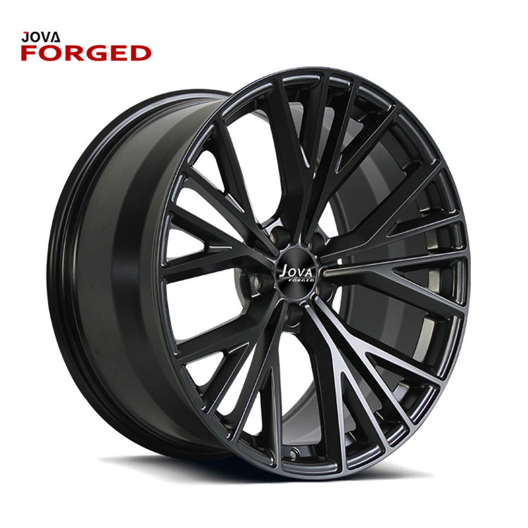 China Wholesale Chrome 4 Hole Universal Forgiato Amg Dub Jwl 20 24 18 Inch Auto Wheels Rims