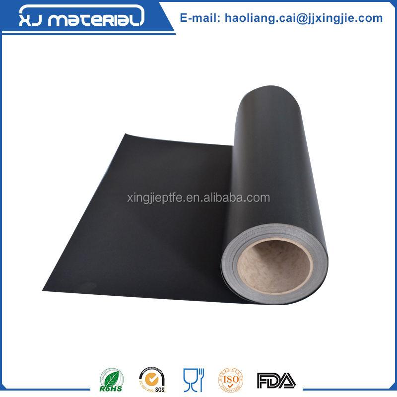 PTFE/teflon kaplı fiberglas kumaş/kumaş/konveyör kemer/0,90 mm mikrodalga kurutma donanımları