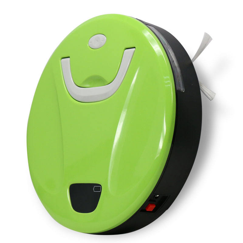 Free shipping!! robot vacuum cleaner,robot cleaner