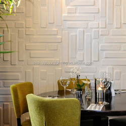 high quality l boards decorations eco-friendly 3d laminate wall panels for walls