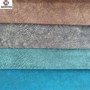 100% polyester fabric suede fabric sofa upholstery fabric MDLS916