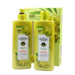 body wah care sets shampoo hair conditioner