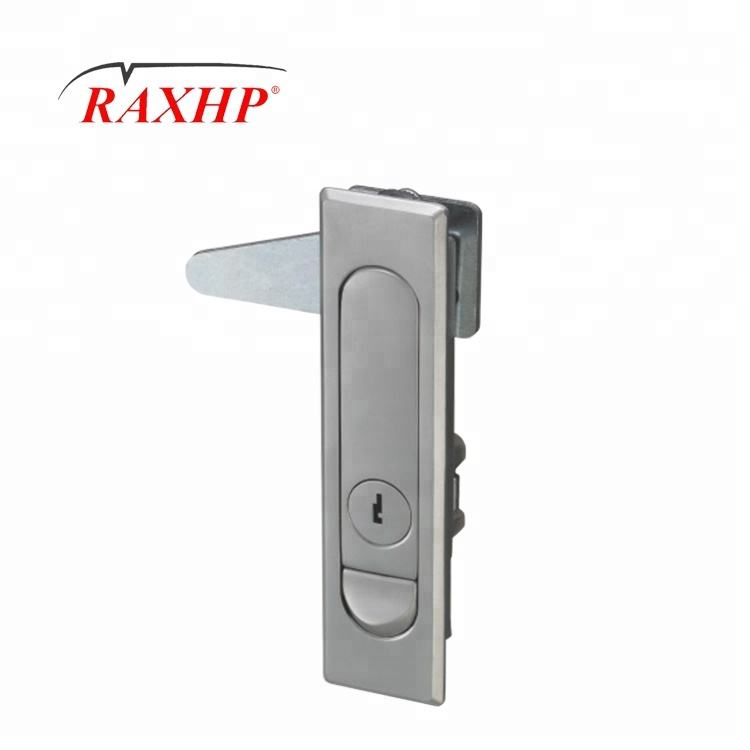 Hight Quality Electrical control Distribution Box panel handle door locks