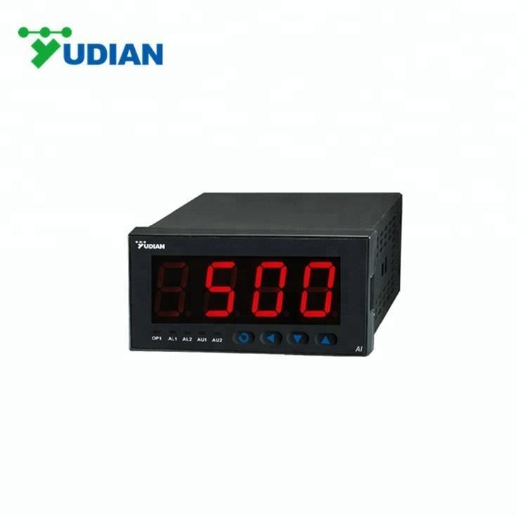 Yudian AI-500 led <span class=keywords><strong>indicatore</strong></span> digitale
