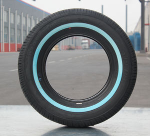 White letter tire white line car tyre 155/70r12 165/70r12 white side wall PCR hot sell in Pakistan and Afghanistan market