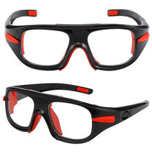 Fashion frame glasses sports glasses basketball