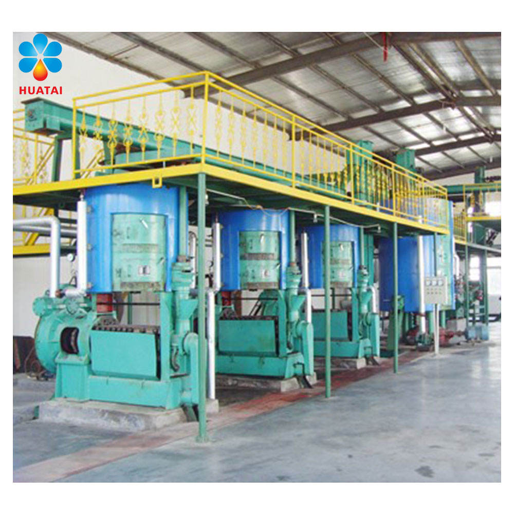Cold Oil Pressing Machine used in cooking oil pressing line soyabean oil pressing palm kernel pressing